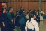 Jugendlehrgang 2004
