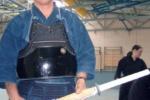 Vereinslehrgang auf dem Sensenstein April 2005