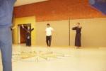Bilder und Videos vom Vereinstraining am 19 01 2005