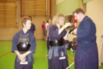 Hochschultraining September 2004