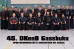 GASSHUKU 2017 - BERICHT
