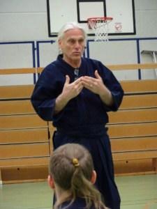 MITTWOCHSTRAINING @ Sporthalle Heinrich-Steul-Schule, Kassel