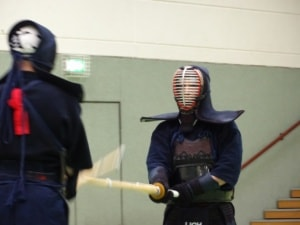 Lehrgang mit Bundestrainer YAMADA Kaoru (Kyoshi 7. Dan)